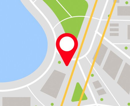 Google Map Property Search