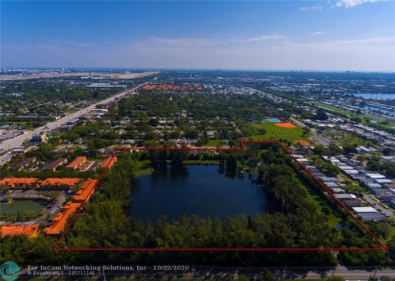 4900 31st Ave, Dania Beach, Residential Land/Boat Docks,  for sale, Hollywood Beach Realty